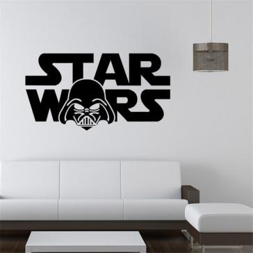Muursticker Star Wars