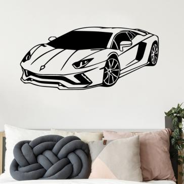 Lamborghini Sport Auto