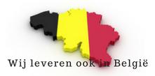 Muurstickers België