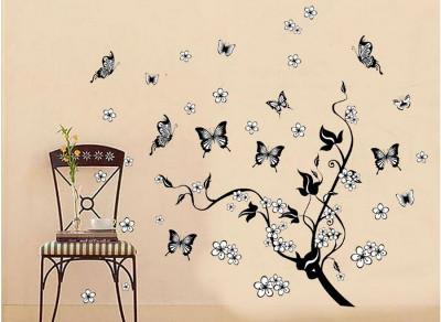 Muurstickers Bloemen & Bomen
