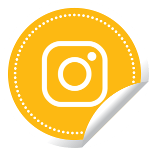 Instagram MooieMuurstickers